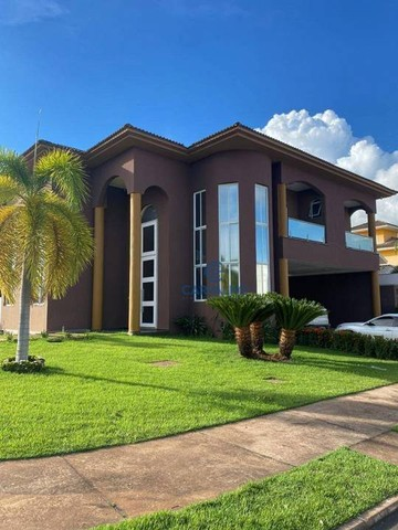 FLORAIS DOS LAGOS - CASA SOBRADO - com 4 dormitórios à venda, 436 m² - Condomínio Florais  - Foto 18