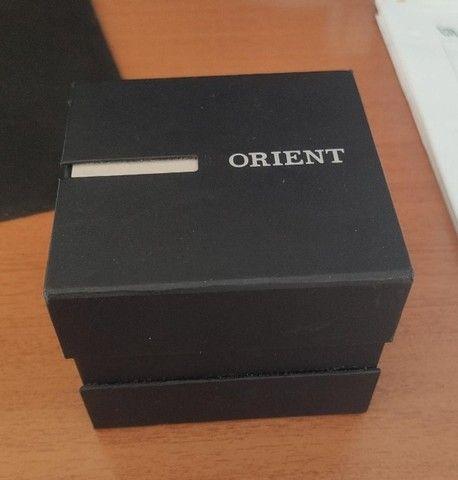 Relógio Orient Masculino - Foto 3