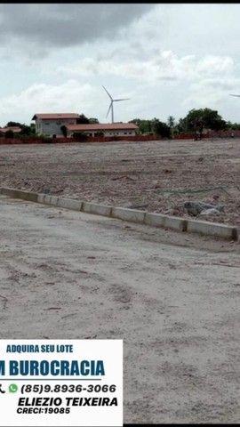 150 M² LOTEAMENTO ECOLIVE ( AQUIRAZ )  - Foto 5