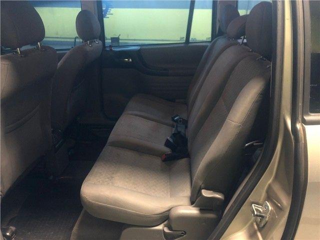 Chevrolet Zafira 2012 2.0 mpfi expression 8v flex 4p automático - Foto 11