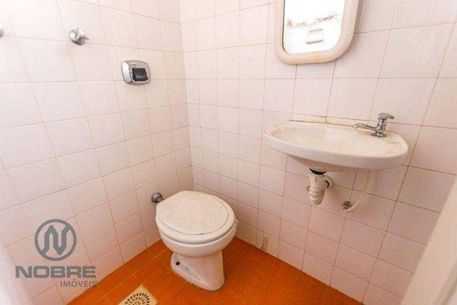 Apartamento com 2 dormitórios para alugar, 70 m² por R$ 1.600/mês - Várzea - Teresópolis/R - Foto 19