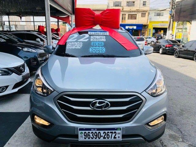 Hyundai Ix35 Gl Aut 2022
