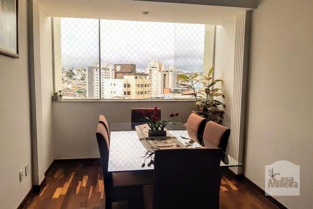 Apartamento à venda com 3 dormitórios em Santa cruz, Belo horizonte cod:277104 - Foto 7