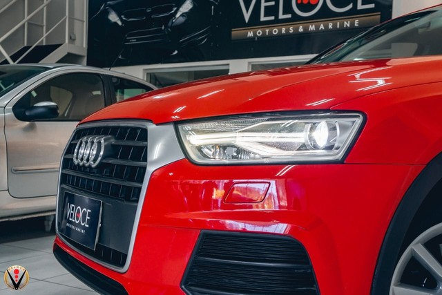 Audi Q3 Atraction  2016.2017 - Foto 4