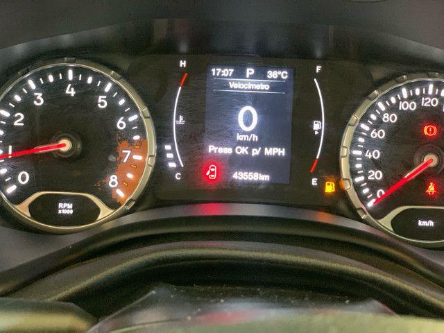 Jeep renegade com kit , impecável entrega em 24 horas - Foto 5