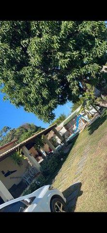 WS chacara .Sitio. Casa Aquiraz, Eusébio,100 m da 040 - Foto 16