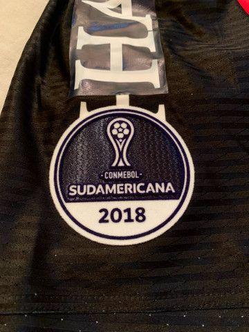 Camisa Atlético Paranaense  - Foto 3