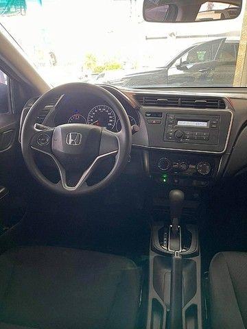 Honda City LX 1.5 CVT (Flex) 2018 - Foto 11