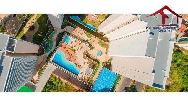 Apartamento com 3 dormitórios à venda, 112 m² por R$ 753.000,00 - Guararapes - Fortaleza/C - Foto 2