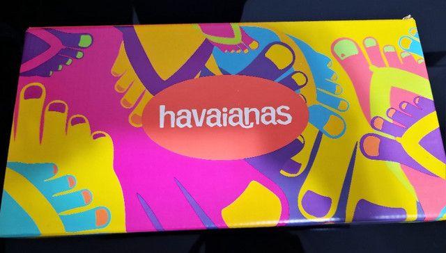 Havaina Higt Branca