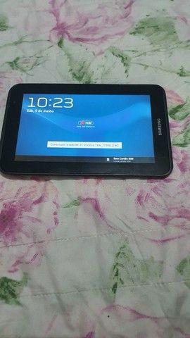 Tablet Samsung Galaxt Tab 2 - Foto 3