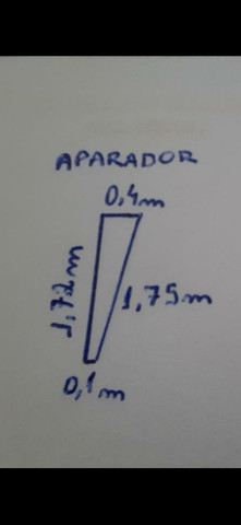 Aparador de Vidro  - Foto 5