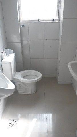 Rua do Rosário, comerciais, reformadas, amplas, 2 salões, 3 banheiros Andar inteiro - Foto 5