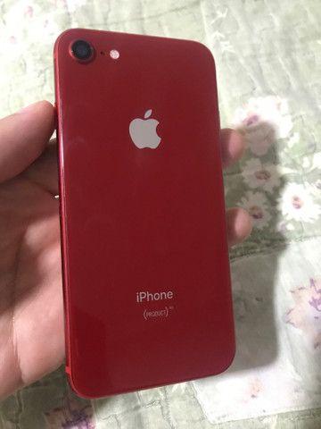 IPhone 8 (leia a descrição )