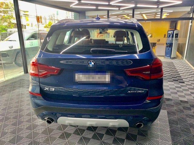 BMW X3 2.0 X-Line XDRIVE30i 2019 - Foto 7