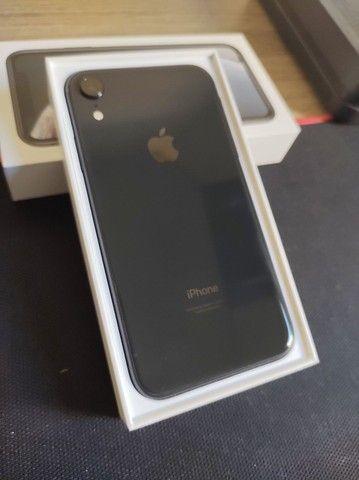 iPhone XR 64GB (Novo) 11 Meses de Garantia - Foto 2