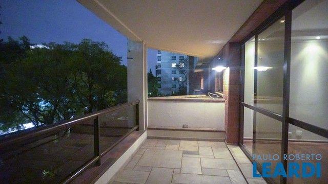 Apartamento para alugar com 4 dormitórios em Jardim paulistano, São paulo cod:610260 - Foto 10