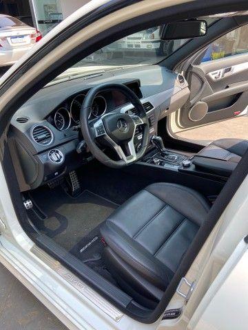 C63 Mercedes Benz Amg - Foto 6