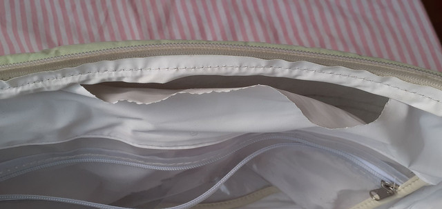 Bolsa de bebê  - Foto 5