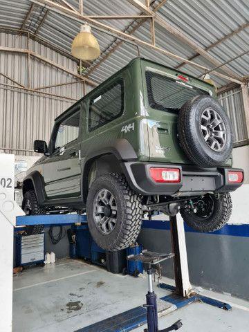 Pneu Suzuki Jimny Sierra Original  - Foto 5