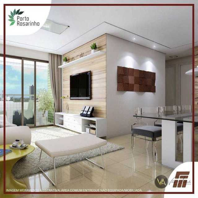 Recife - Apartamento Padrão - Rosarinho - Foto 2