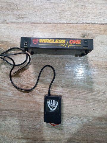 Wireless one Nady Sistem