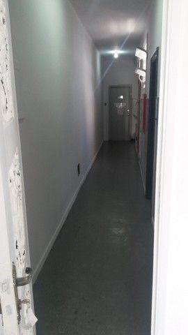 Rua do Rosário, comerciais, reformadas, amplas, 2 salões, 3 banheiros Andar inteiro - Foto 6