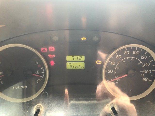 Hyundai HR 2.5 TCI 12/13 - Foto 4