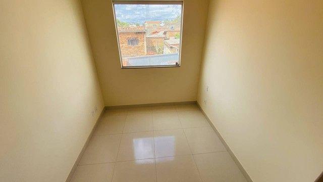 Cobertura para venda  com 3 quartos em Letícia - Belo Horizonte - MG - Foto 17