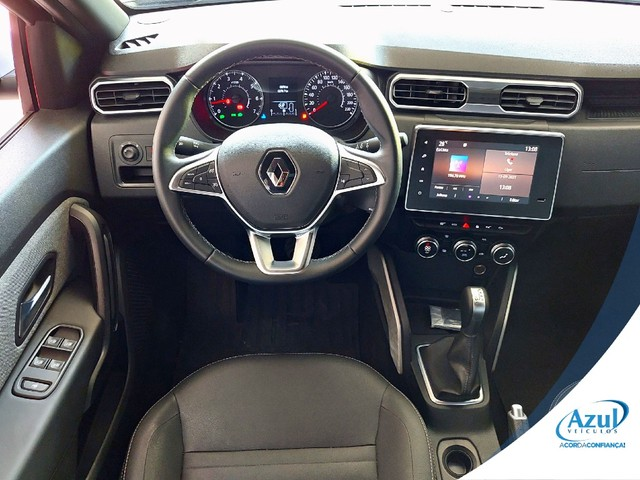 Renault Duster 1.6 16V SCE FLEX ICONIC X-TRONIC - Foto 4