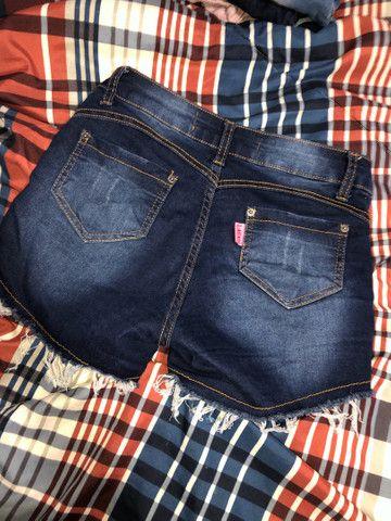 Short Jeans 34