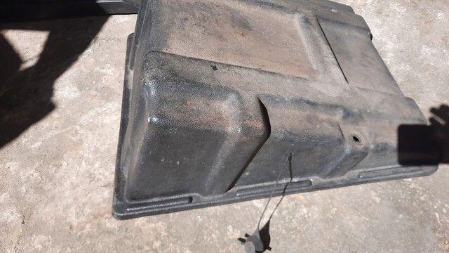 Capa pra bateria do seu caminhão.  - Foto 6