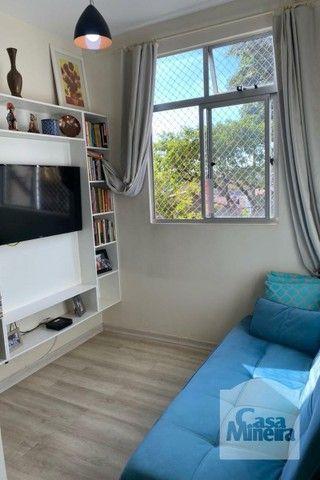 Apartamento à venda com 3 dormitórios em Alípio de melo, Belo horizonte cod:318832 - Foto 4