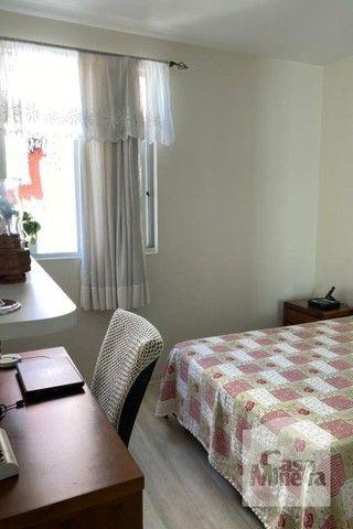 Apartamento à venda com 3 dormitórios em Alípio de melo, Belo horizonte cod:318832 - Foto 6