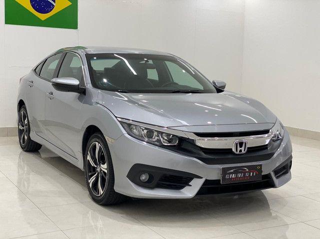 Honda Civic EXL 2017  - Foto 3