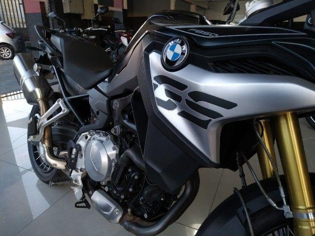 BMW F850 GS Premium 2018/2019 - Foto 8
