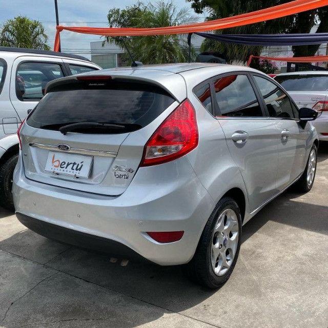New Fiesta SE 1.6 2012/2012 - Foto 6