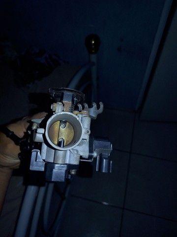 Vendo corpo injetor original da fazer factor 150  - Foto 5