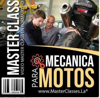 Mecânica para motos