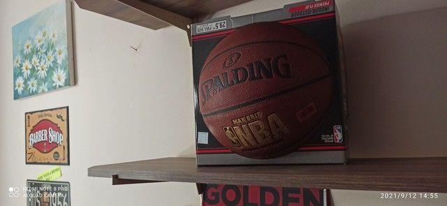 Bola basquete - Foto 2