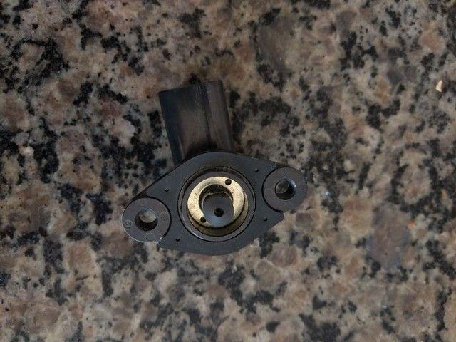 Sensor de macha lenta da Lander 2009 - Foto 6