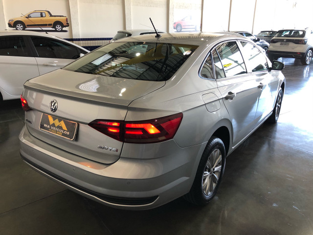 VW virtus comfortline 2020  - Foto 3