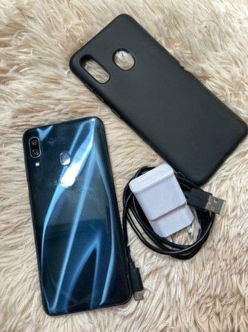 Vendo samsung Galaxy  A30 - Foto 5