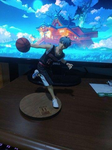Action figure Tetsuya Kuroko (Kuroko no basket)