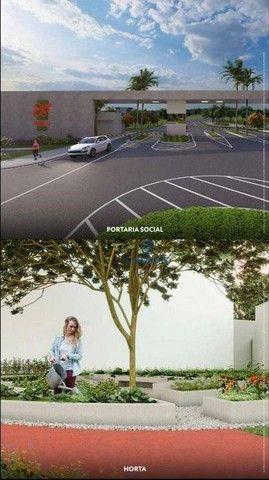 Terreno à venda, 250 m² por R$ 300.000,00 - Bairro Planejado Mirante do Pary, - Várzea Gra - Foto 8