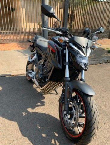 Moto CB 650F abs - Foto 3