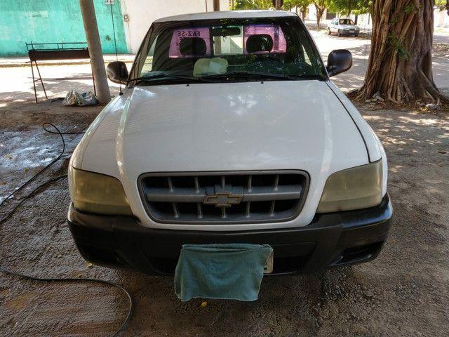 Vendo S10 a Diesel  - Foto 3