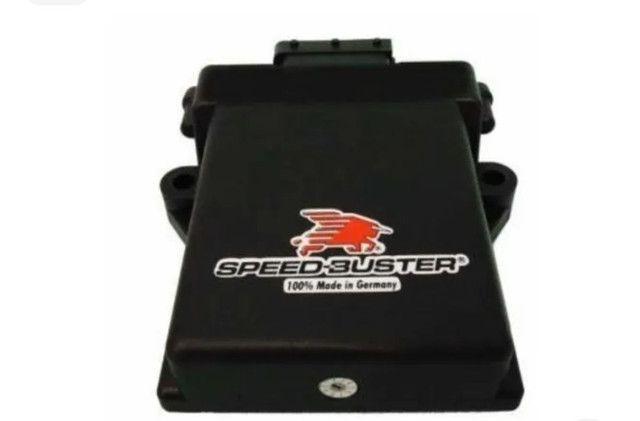 Módulo de potência Speed Booster + Sprint Booster Mercedes