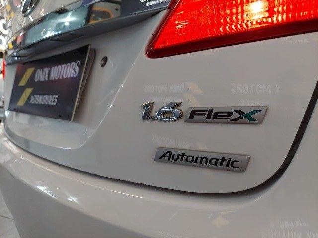 Hyundai Hb20S 1.6 Automático 2015 - Foto 5
