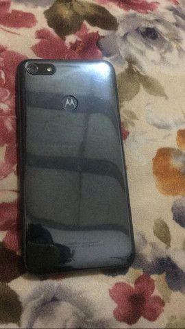 Vendo Moto E6 Play - Foto 3